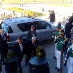 Presidente #Correa participa de la Ceremonia de Posesión de Tabaré Vázquez en el Palacio Legislativo #Uruguay http://t.co/cCbzBTjCrR