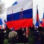 Плакат на Марше памяти Бориса Немцова http://t.co/QPP3p40SoA