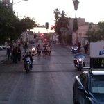 #MIL15 Ya un grupo de 17 corredores en la rama varonil encabezan el @MaratonLala http://t.co/eZs5x2INJV
