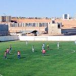 Ya juegan el 2T las series sub 15 de Deportes #Iquique y SM de #Arica, el Dragón vence de forma parcial 2x0 http://t.co/RL1o8jpPLs