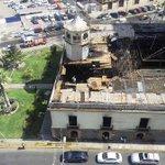 -Armada retira a dependencias de la IV Zona Naval reliquias del Combate Naval de #Iquique http://t.co/x8cXPwA0AC http://t.co/Uu89uGVHoN