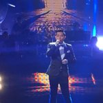 PHOTO: Jason performs Angels Brought Me Here at the #VoicePH2Finale | via @shiereyes http://t.co/8GBCJElrVt