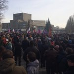 Траурный митинг в Екатеринбурге http://t.co/7dlFZ0fgZX