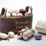 サボンから、イースターの卵型ソープ登場 - ローズやラベンダーなど6種の色と香り - http://t.co/6I9ZNSvHQ0 http://t.co/YcX1g3fTvH