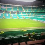 Morning all Dons fans. Welcome to our coverage from Celtic Park today. #DonsLIVE #COYR http://t.co/bglxFtJO4h