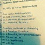 En VVDer Opstelten gaat old-buddy en VVD-partijgenoot Demmink straffen ? ...... http://t.co/TFYdOiaAte
