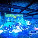 京都水族館で開業3周年を祝う新企画、大水槽と3Dプロジェクションマッピングが夢の共演 - http://t.co/gsexfYxXTH http://t.co/8FAR0d8IEy