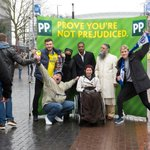#StopWhitePeople RT @paddypower: CHELSEA FANS: Prove youre not prejudiced at the Paddy Power stand at Wembley today. http://t.co/p7WRlfCaoi