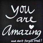 Jij bent echt goed bezig! Je bent ondernemend, lief en mooi! Slim, knap en inspirerend. Keep going ???? #complimentendag http://t.co/xKbji6RJdH