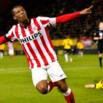 Aanvoerder Georginio Wijnaldum kan tegen Ajax zijn honderdste eredivisieduel voor PSV gaan spelen! #psvaja http://t.co/tDdY1PekNs