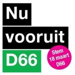 1 maart en nieuwe lente een nieuw geluid. Met D66 nu vooruit. Waarom D66 zie het (cont) http://t.co/wwUrHH1dU3 http://t.co/WsTKKG5sm8