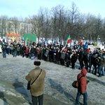 Митинг в Казани http://t.co/aGDZi0buKD