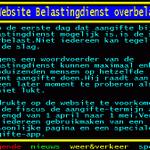 Website Belastingdienst overbelast http://t.co/30551F3eE5
