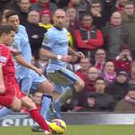 GOAL! Liverpool 2-1 Manchester City (Coutinho) http://t.co/lBK2fQvmjh #SuperSunday http://t.co/k8FYSpV7nH