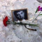 В #Саратов,е началась акция памяти Немцова http://t.co/WLnGks6GlC