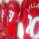 #YNWA #LFCIndonesia | Menit ke menit duel Liverpool kontra Manchester City http://t.co/hxAG8VtVLw http://t.co/MuTgq5DFeH