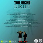 """I think I will love number 10. I cant wait. """"@ArtistZed: The DIRTFT official Tracklist  @Tha_KICKS  #KeepItZED http://t.co/vMAuCW0dOT"""""""