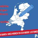 PvdA Geen Werkonzekerheid maar ook Geen Huuronzekerheid. PvdA Congres heeft 18 januari ingestemd met huurbescherming http://t.co/7vXSMBbDxR