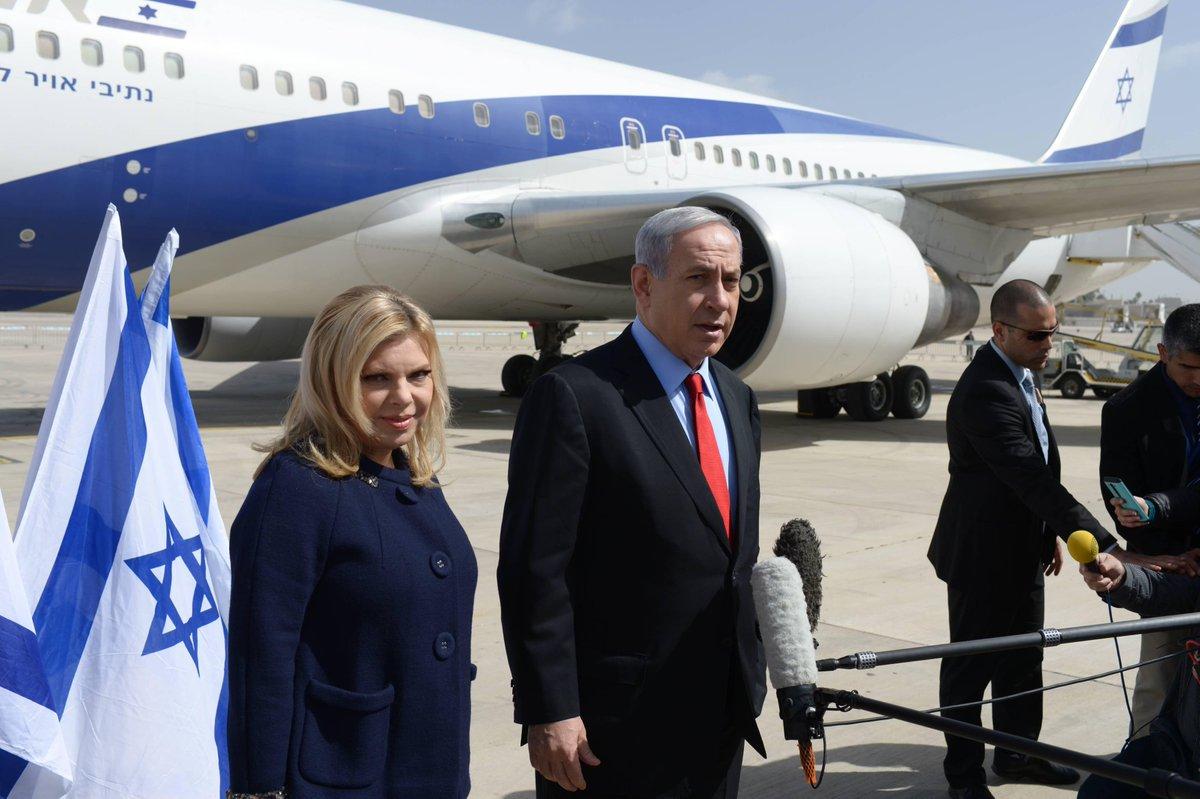 PM @netanyahu 's Remarks Before Leaving for Washington: http://t.co/Z7KvSJwIbx http://t.co/UvsHthAPNY