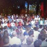"""@_susanadiaz : """"Nadie me va a callar, voy a defender siempre mi tierra"""" #YoConSusana #ALMConSusana http://t.co/yYs2hcEGR4"""