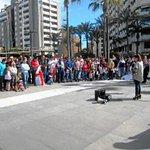 Acción por Almería reivindica la independencia de la provincia http://t.co/HZsCmQ1C62 http://t.co/VbelCOc0yW