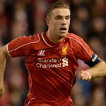 (Video) Goal! Jordan Henderson wonder strike puts Liverpool ahead – how good is this? http://t.co/TA8tFQwkMv http://t.co/58B2dxwfGf