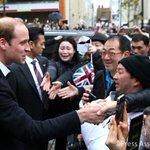 日本の皆様、さようなら!あたたかい歓迎をありがとうございました。素晴らしい訪日でした! @UKinJapan #英王子訪日 http://t.co/CDc10aBdvW