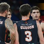 The @CairnsTaipans have home court advantage for the #NBL15 Grand Final! They host the @NZBreakers this Friday. http://t.co/lmywNlk5GO