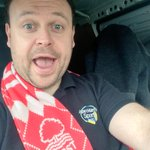 On my way to commentate on the @BDOdarts & thinking about the #NFFC result got me all... http://t.co/mAW0SWnPIf