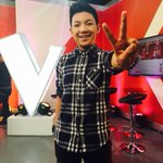 Darren Espanto also in the house! We missed youuu. #VoicePH2Finale http://t.co/nGCoPkzlu7
