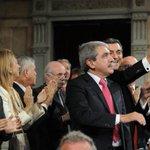 CFK anuncia proyecto de ley para recuperar la administración estatal de ferrocarriles argentinos #CFKAPertura2015 http://t.co/7rQMMz3XFE