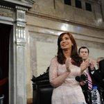 CFK enviará proyecto de ley para recuperar la administración estatal de ferrocarriles. @CFKArgentina http://t.co/4k48qTh4NS