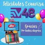 ¿Cuál ha sido tu programa preferido de Ecuavisa? #Ecuavisa48Años http://t.co/nxJ1rnVdI0 http://t.co/oSsZstBf9R