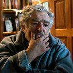 José #Mujica en 20 frases http://t.co/0rCaZqQ1XO http://t.co/WLBv8JlkoL