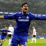 FT: Chelsea 2 - 0 Spurs Goals from John Terry and a deflected shot from Diego Costa secures #LeagueCupFinal win. http://t.co/UDJaqA9Aq8