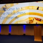 RT @nokianetworks: . @nokia news will rock this stage in just a mo. #MWC15 http://t.co/6f2iM9t8WJ