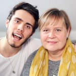 """@PointlessBlog: •NEW VIDEO• Mum Tells ALL My Secrets... http://t.co/aOMGYc0Dg8 http://t.co/PtjULSlV6z"" FOLLOW ME ALFIE ILY"
