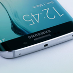 Say hi to the Samsung #GalaxyS6 and #GalaxyS6Edge. Well have more info for you ASAP! http://t.co/q3WO5TL6qf