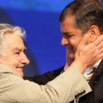 #GraciasPepe | @MashiRafael: ¡Vamos a extrañar a Pepe Mujica! | http://t.co/Vizz3lHKYQ http://t.co/XUaVxQhWnZ