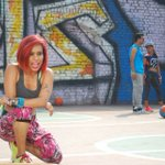 Ditch the Workout, Join the Party.   Watch Zumba Dance Fitness Party, tonight at 8:30 pm and tomorrow at 8:30 am