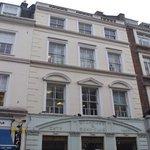 #GoodNews for #Soho #London as @sohorevue is set to open 14/Apr http://t.co/TGG6lMFXjw @fadwebsite http://t.co/AmJj3tIRy2