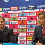 #Matchfact: Trainers Frank de Boer en Phillip Cocu stonden als speler15 keer tegenover elkaar in de Eredivisie. http://t.co/qnZzSOdTba