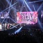第20回「東京ガールズコレクション」過去最高3万3千700人が来場 BIGBANGや水原希子ら10周年の集大成飾る http://t.co/ZKyCv0mb61 http://t.co/LNjMTqina5