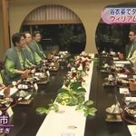 チャリティに関心のある英国王室が見せたい東日本大震災の被災地の姿と安倍がメディアで見せたかった「復興した福島」を並べると、イメージとして興味深い差が出てくるのは確か。 http://t.co/20BbNVH7rs