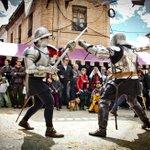 http://t.co/KBJZoxKTEY Del 6 al 8 de marzo,#Villena vuelve a la Edad Media  http://t.co/CadlkNxenk   vía @el_pais @TurismoVillena...