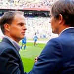 De 11 namen bij PSV en Ajax: Arias terug bij PSV, De Boer laat sterkhouders op de bank http://t.co/We3HlcMNvC http://t.co/H8sjRjK3SL
