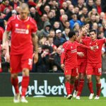 Liverpool are the only Premier League side to remain unbeaten in 2015 http://t.co/yGeRSREoYu #lfc #bbcfootball http://t.co/bqAIWpCb0h