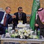 غرد بـ صورة: أردوغان خل عندك دم وأفهم أنك مالك قدر عندنا. #الشعب_السعودي_يرحب_بالبطل_السيسي #الإمارات #السعودية http://t.co/QVOXjedDGP