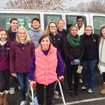The Charlotte Trip heading out to serve in the Queen City @CNU_REACH #REACH2015 #CNU http://t.co/lHaphDsyVP