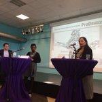 Verkiezingsdebat bij @JCArgan over provincie, met @AmelieStrens en Zafer Yurdakul van @D66NoordHolland. #D66 #PS2015 http://t.co/QdMRMWBTWa